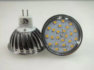 New MR16 5W 5W 120degree 450lm 2835 SMD LED Spotlight pictures & photos