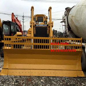 Cat D7h Crawler Bulldozer with Original Ripper (6months warrantty) pictures & photos