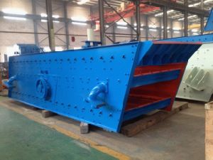 Vibrating Screen Separator for Mineral Processing pictures & photos