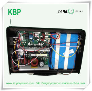 Small Storage Battery with Brand 18650 Battery Cell