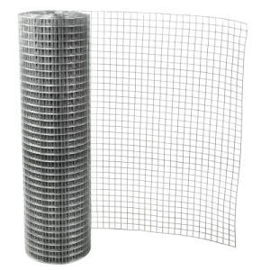 China Premium Galvanized Welded Wire Mesh for Construction and Fence (WWM) pictures & photos