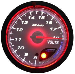 """2 3/8"""" (60mm) Auto Gauge for Dual Color LED Oil Gauge (626) pictures & photos"""