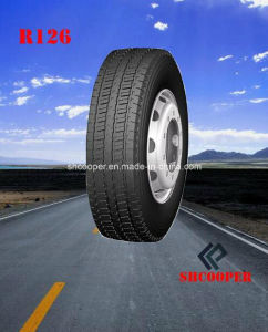 ROADLUX on Road Drive/Steer/Trailer Tyre (R126) pictures & photos