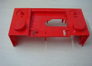 Plastic Injection Mold for Plastic Cover