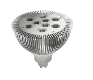 High Bright LED PAR38 UL Approved pictures & photos
