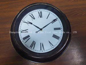 Classic Antique Artistic Wall Clock
