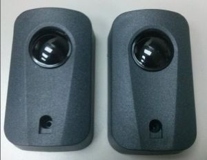 Photocell, Safety Sensor Beam, Infrared Sensor Beam for Door Opener (BS-IR33) pictures & photos