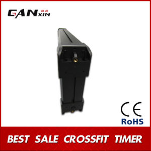 [Ganxin] 2digit Digital LED Indoor Workout Timer with High Quality pictures & photos