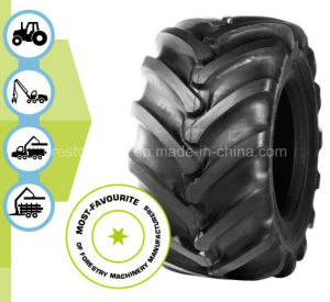 Tianli Brand Forestry Tyre 750/55-26.5 700/50-26.5 pictures & photos