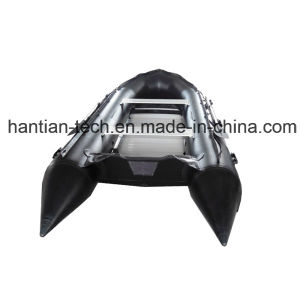 Fashion Sport Inflatable PVC Boat Meet CE Standard (HT520) pictures & photos