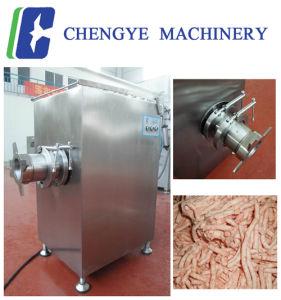 Pork Frozen Meat Grinder Mincer 600kg Per Hour pictures & photos