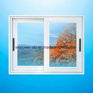 Quality Thermal Break Sliding Aluminum Window Profiles