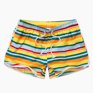Wholesale Women Swim Shorts/Beach Shorts/Board Shorts pictures & photos