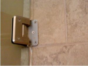 Stainless Steel Glass Shower Heavy Door Hinge Cc156 pictures & photos