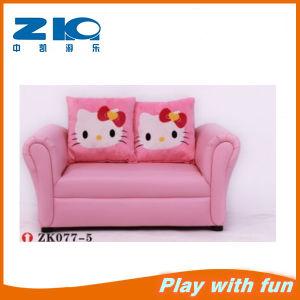 Sofa for Kids Latest Sofa Design Mini Kids Sofa Hello Kitty pictures & photos