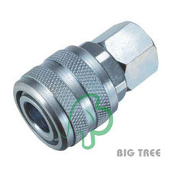 Pneumatic Quick Coupling/Coupler, Female NPT Thread pictures & photos
