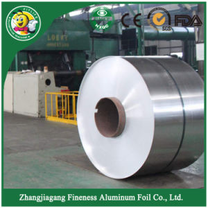 Household Aluminium Foil Jumbo Roll pictures & photos