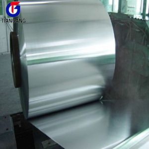 316 Stainless Steel Narrow Strip pictures & photos