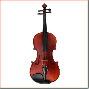 Middle Grade Hand Carved Violin pictures & photos