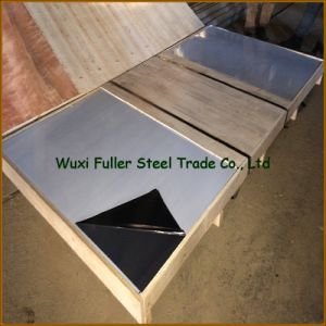 Duplex Stainless Steel Sheet Factory Price 2205 Stainless Steel pictures & photos