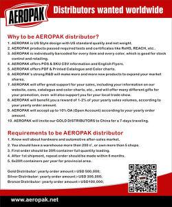 1000ml Aeropak Liquid Sealant Tire Repair pictures & photos