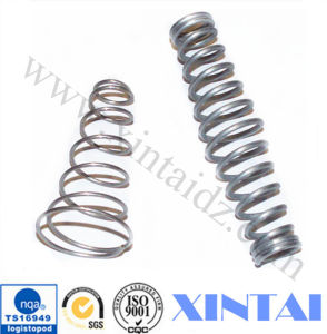 Korea Ks Standard Compression Spring pictures & photos
