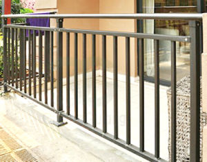Balcony Fence, Powder Coating Fence, Galvanized Fence, Customized Fence