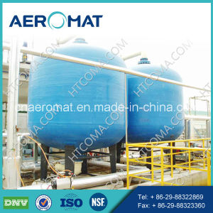 Water Storage Softener Sand Tank Vessel pictures & photos