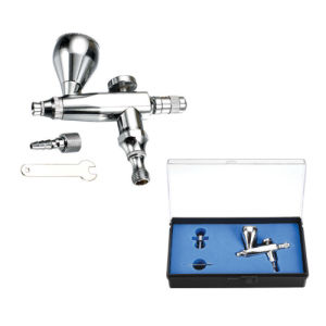 Hymair Dual Action Air Brush (Top Gravity Feed) (EW-206) pictures & photos