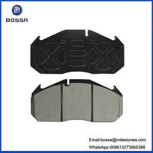 Casting Car Brake Parts Brake Pad Wva29030 pictures & photos