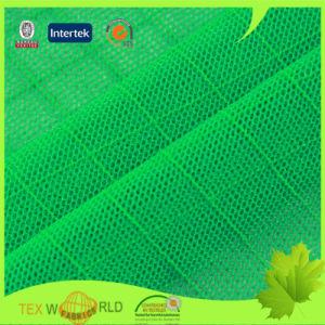 Elastic Mesh Jacquard Nylon Spandex Underwear Fabric (JP562)