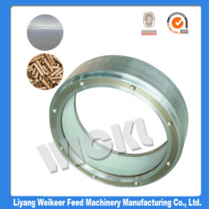 Muyang Ring Die for Pellet Making Machine pictures & photos