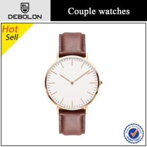 Branded Couple Watch Description of Wrist Watch