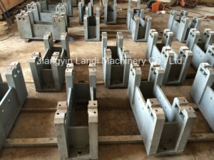 Conveyor Belt Trestle for European Steel Mill pictures & photos
