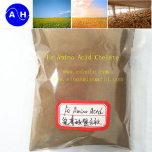 Chelate Micro Fertilizers Ferro Amino Acid Chelate pictures & photos