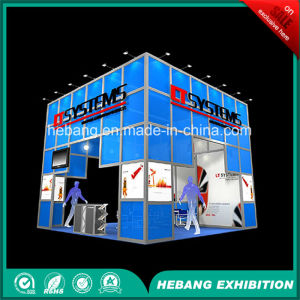 Hb-Mx002 Exhibition Booth Maxima Series pictures & photos