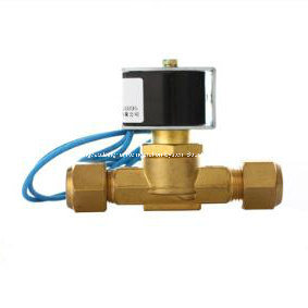 Solenoid Valve for Refrigeration Part pictures & photos