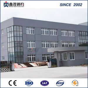 Prefab Office Building Education Building with Steel Material pictures & photos