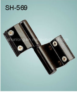 Aluminium Hinge for Doors and Windows/Hardware (SH-569)