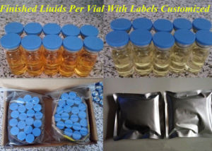 Long Acting Steroid Primobolan Depot Methenolone Enanthate Methenolone E 303-42-4 pictures & photos