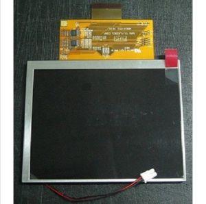 "Plastics TFT Tp 5.7"" LCD Panel pictures & photos"
