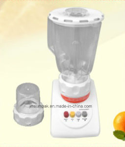 Electric Blender with Grinder and Chopper Bl-T4 pictures & photos