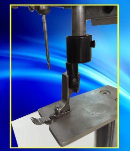 Zhen Hu High Head Lock Stitch Sewing Machine (ZH-07) pictures & photos