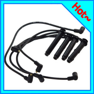 Spark Plug Wire Cable for Toyota Carina Corolla 0986356932 90919-21591 pictures & photos