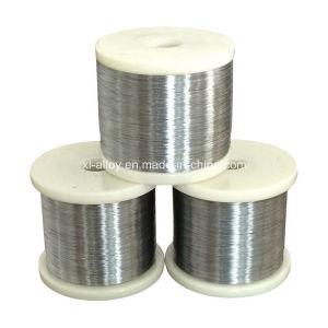 Ni30cr20 Nichrome Resistance Wire/Strip/Ribbon Wire