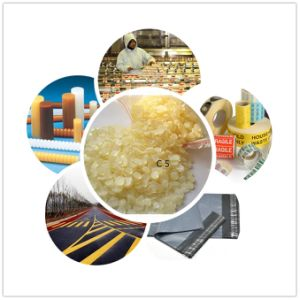 C5 Hydrocarbon Resin for Road Marking Paint Materical pictures & photos
