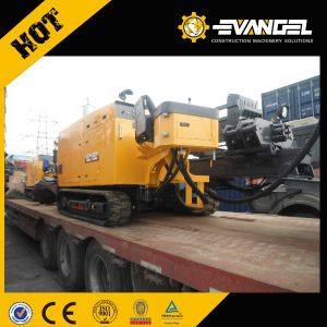 Horizontal Directional Drilling Machine XZ180 pictures & photos