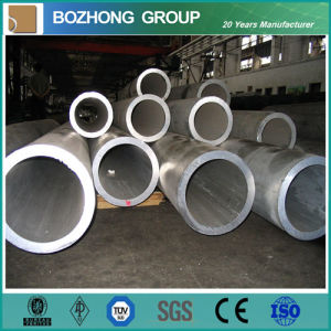 Cheapest Factory Price Round Aluminum Alloy Pipe 2117 Golden Supplier pictures & photos