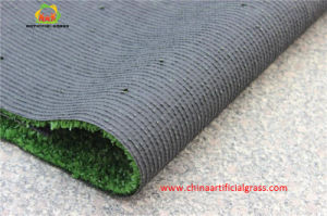 Tennis or Multipurpose 6600 Dtex Artificial Grass Turf pictures & photos