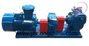 Oil Fuel Gasoline Diesel Coupling Pump pictures & photos